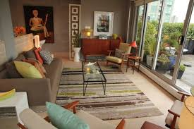 Small Picture Magnificent Ideas For Decorating Retro Living Room