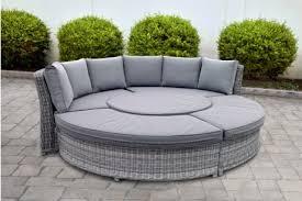 cambridge curved sofa dining set