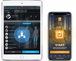 whether you want to build muscle or lose weight train in the gym or at home without any equipment the fitness app is your perfect digital coach