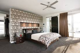 Small Picture Wall Paper Designs For Bedrooms Home Design Ideas