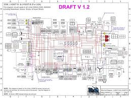 tao tao 50cc wiring diagrams dolgular com taotao atm50 wiring diagram at Tao Tao 50cc Scooter Wiring Diagram