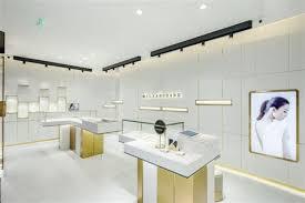 Jewelry Store Interior Design Best Inspiration