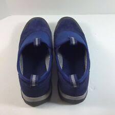 Suede Clogs Unisex Kids Shoes For Sale Ebay