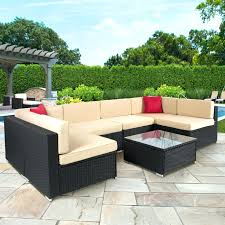black patio furniture covers. Black Outdoor Furniture Covers Wicker Sets Friday Patio