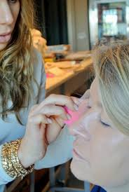daisy and i are always seeking the best makeup s my regimens sometimes vary depending on what mitments i have that day television or print