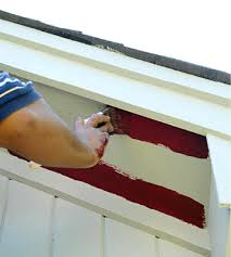Roof  Wonderful Fascia Roof Soffit Paint Hip Roof Bing Images Soffit Fascia Paint