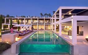 Luxury Modern Villa on Cap d'Antibes
