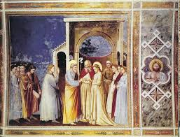 giotto di bondone father of the