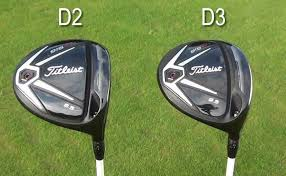 Titleist 915 D3 Driver Review Golfalot