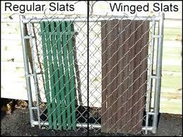 Image Fence Gate Gorigainfo Metal Fence Privacy Slats Gorigainfo