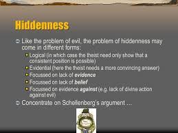 divine hiddenness problem of evil essay   essay for you  divine hiddenness problem of evil essay   image