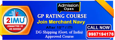 Gp Rating Career Flow Chart Gp Rating Course 2020 Eligibility Scope Jobs Salary