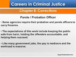 Careers in Criminal Justice ppt