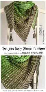 Free Crochet Shawl Patterns Simple Design Ideas