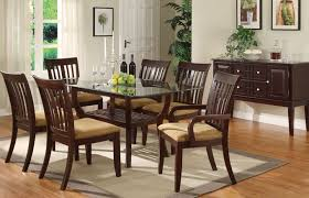 adorable design for dining tables sets ideas dining room top glass top wooden dining table designs