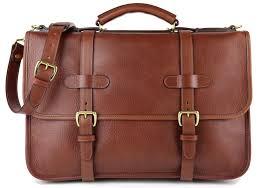 bound edge english briefcase