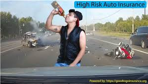 What they might do, however, is quote them outrageously high rates that nobody can afford, which essentially denies them coverage. Car Insurance For High Risk Drivers Experienced Company Good2go