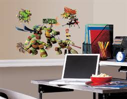 Ninja Turtle Bedroom Unique Ninja Turtle Decorations Room Furniture Ideas