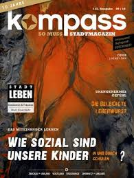 Kompass Stadtmagazin Ausgabe 9 18 By Kompass Stadtmagazin Issuu