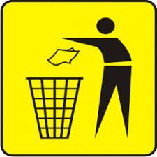 <b>Наклейка</b> Выбрасывать <b>мусор</b> здесь, купить <b>наклейку</b> ...