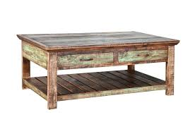 unique coffee tables and end tables cowboy coffee table cabana coffee kitchen ideas with island