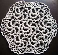 Crochet Doily Patterns Stunning 48 Free Thread And Lace Crochet Doily Patterns