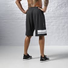 Reebok Questions For Sale Reebok Les Mills Basketball Short