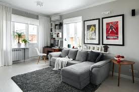 grey blue paint living room modern best interior paint color schemes home painting ideas full size