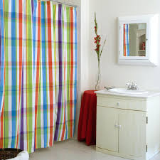 gallery pictures for vertical striped curtains