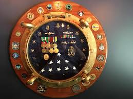 Here It Almost 22 Years Summed Up In Wood And Brass Hooyah
