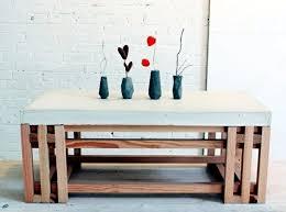 build table itself original design