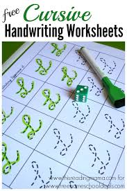 Best 25+ Teaching cursive writing ideas on Pinterest | Learn ...