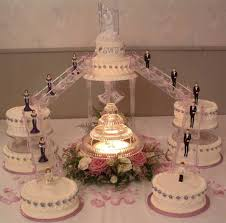 Unique Wedding Cake Designs Tips On How To Make Your Cake Stand Out
