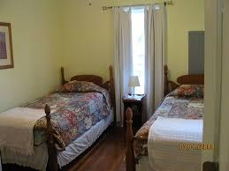 dan river cottage bedroom 2