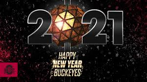 "Ohio State Buckeyes 🌰 on Twitter: ""𝐉𝐮𝐦𝐚𝐧𝐣𝐢! 🙌 Oops, we mean  🎇Happy New Year!🎇 #GoBuckeyes… """