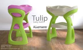 Tulip Baby Bath by Esteban Design at Coroflot.com | In love with ...