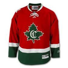 flyers green jersey third string goalie 2008 09 montreal canadiens 1912 13 centennial