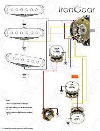 stratocaster wiring diagram 5 way switch Strat 5 Way Switch Wiring Diagram super switch wiring diagram fender stratocaster guitar forum · guitar parts from axetec 5 position lever switches 5 way super switch strat wiring diagram
