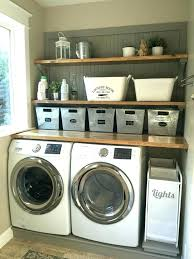 idea deigning inpiration removable countertop for washer and dryer