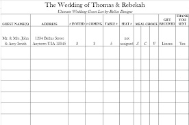 Itinerary Sheet Wedding Reception Run Sheet Template Josephvargas Me