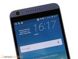 HTC Desire 626 Test: Schlapper Lappen ...