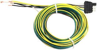 wesbar 4 way flat trailer wiring harness 20 long wesbar wiring wesbar 4 way flat trailer wiring harness 20 long wesbar wiring 002220