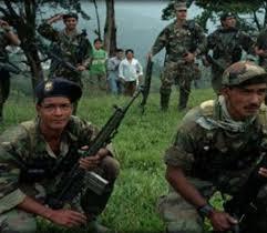 كولومبيا - حركة فارك تعلن انتهاء الحرب مع الحكومة وتسلم اسلحتها