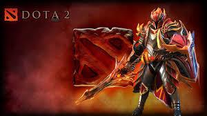 6626 dota 2 dragon knight hd desktop wallpaper walops com