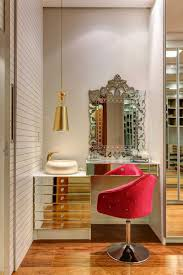 We Have Selected The Best Looking And Most Convenient Makeup Vanity Table Designs To Give You Some Inspiration For The Next Time You Redecorate