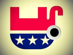 「first republican logo」の画像検索結果