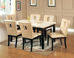 marble dining room table tops design ideas sets