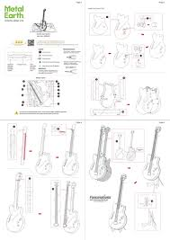 picture of electric bass guitar