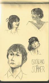 architecture drawing 500 days of summer. Architecture Drawing 500 Days Of Summer