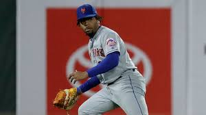 Tough luck for Jacob deGrom; Mets lose on Dom Smith's error on pop-up in  10th   Newsday